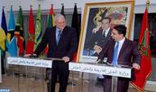 """PM de Sainte-Lucie: """"Nous soutenons et nous continuerons à soutenir l'intégrité territoriale du Maroc"""""""