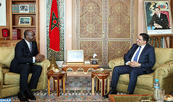 """Sahara : Le ministre Sierra-Léonais des AE loue """"le sérieux et la crédibilité"""" de l'initiative marocaine d'autonomie comme base de règlement au différend"""
