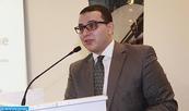 """CEDEAO : Le débat sur l'adhésion du Maroc a été """"mal"""" posé (Brahim Fassi Fihri)"""