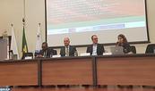 Les réalisations du Royaume dans divers domaines présentées lors d'une conférence académique à Brasilia