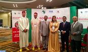 Ouverture à Buenos Aires du 35è Congrès de la FIVB avec la participation du Maroc
