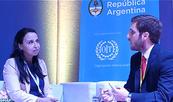 Entretiens à Buenos Aires sur les moyens de promouvoir la coopération argentino-marocaine concernant les expériences réussies en matière de lutte contre le travail des enfants