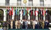 Réunion au Caire sur le rôle des forces armées dans le règlement de la problématique des réfugiés avec la participation du Maroc