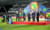 CAN-2017: Le Cameroun champion d'Afrique, aux dépens de l'Égypte (2-1)