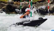 Sagana/Kenya: Le Maroc obtient son ticket pour le Tournoi Olympique de Rio 2016 en Canoë-Kayak