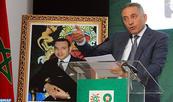 """Mondial-2026 : la Task Force affiche son """"admiration"""" pour la qualité du dossier marocain"""