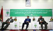 Le MDS tient son congrès régional à Casablanca