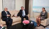 Le Président de la Bosnie-Herzégovine exprime la détermination de son pays de renforcer les relations avec le Maroc