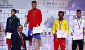 Championnat d'Afrique juniors de boxe: le Maroc brille avec 11 médailles dont 6 d'or