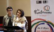 """Une centaine de femmes journalistes prendront part au Forum """"Les Panafricaines"""", prévu du 5 au 9 mars à Marrakech"""