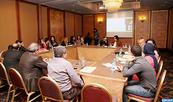 Présentation à Casablanca d'une étude sur les secteurs présentant des opportunités d'entreprenariat féminin