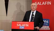 Salafin dévoile à Casablanca sa nouvelle identité visuelle et ses objectifs à l'horizon 2020
