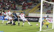 Coupe du trône: Le Wydad de Casablanca en quarts de finale aux dépens de l'Ittihad de Tanger (2-0)
