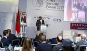 """Le terrorisme demeure """"le premier défi de sécurité"""" des Etats au 21ème siècle"""
