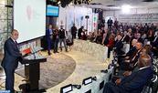 Casablanca: Remise des prix aux lauréats de la seconde édition de l'African Entrepreneurship Award