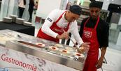 """""""La Semaine de la cuisine italienne dans le monde"""" du 19 au 25 novembre au Maroc"""