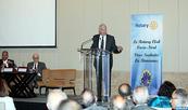 L'Europe et le Maghreb font face à un avenir commun dicté par l'histoire et les changements géopolitiques (député européen)