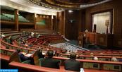 Chambre des conseillers: Séance plénière mardi pour la présentation des rapports des commissions parlementaires d'enquête sur l'ONMT et l'autorisation de l'importation des déchets