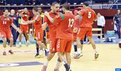Handball-22è Championnat d'Afrique des nations: Le Maroc s'impose face au Gabon (29-23)