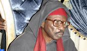 """Décès du khalife général des Tidjanes du Sénégal, Cheikh Tidiane Sy """"Al Makhtoum"""""""