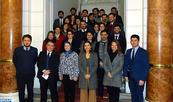 Le développement de la femme africaine et son émancipation à l'honneur à l'Académie diplomatique du Chili