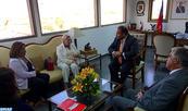 Les liens culturels : un maillon essentiel du rapprochement entre le Maroc et le Chili (Maire de Coquimbo)