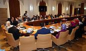 Les participants à une table ronde à Rabat saluent l'évolution de la pratique conventionnelle du Maroc dans le domaine du droit international humanitaire