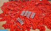 France : Saisie de plus de 100 Kg d'amphétamines en provenance des Pays Bas destinés à être écoulés au Maroc