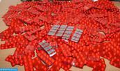 Bab Sebta : Saisie de plus de 10 000 comprimés psychotropes