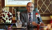 """M. Benchamach plaide pour """"un leadership stratégique"""" en vue de mettre en œuvre le chantier de la régionalisation avancée (Benchamach)"""