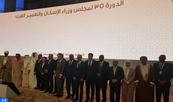 Conférence arabe sur l'habitat à Manama: Les moyens de renforcer la coopération dans le domaine de l'habitat au centre d'entretiens entre M. Fassi Fihri et plusieurs responsables arabes