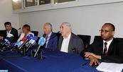 """Affaires Gdim Izik : Les peines prononcées à l'encontre des accusés """"justes et équilibrées"""" (observateurs internationaux)"""
