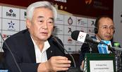 Le GP mondial de taekwondo au Maroc en 2017, une première en Afrique (Président WTF)