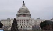 Congrès US: Les Républicains retiennent le contrôle du Sénat, décisif pour le Président Trump