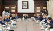 Le conseil de gouvernement adopte un projet de loi portant réforme des CRI et création des commissions régionales unifiées d'investissement