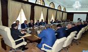 Le Conseil de gouvernement approuve la nomination de M. Azzedine El Midaoui au poste de président de l'université d'Ibn Tofaïl de Kénitra