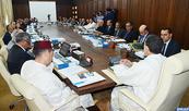Centre national pour la recherche scientifique et technique: Le Conseil d'administration approuve le plan stratégique 2018-2022