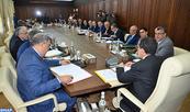 Le Conseil de gouvernement adopte un projet de loi relatif au Code de commerce