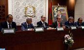 M. Benchamach souligne le rôle important de l'entreprise en tant que moteur de développement au Maroc