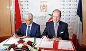 Le Maroc et la France signent un accord pour le renforcement des compétences en langue française des jeunes