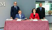 Vers une coopération entre la Fondation Nationale des Musées du Maroc et le Conseil national du patrimoine de Singapour