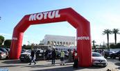 Rabat: Coup d'envoi de la 6è édition de la Caravane de la Marche Verte
