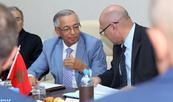 Le Maroc et la Russie intensifient l'échange d'expertises en matière de réforme judiciaire