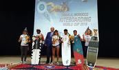 Dakhla: Le Brésilien Carlos Mario remporte la 2è édition du Championnat mondial de kitesuf