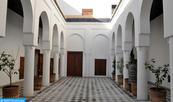 L'effervescence culturelle et artistique de Marrakech vantée par l'hebdomadaire français «Challenges»
