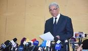 L'assassinat du député Merdas ne revêt pas de caractère politique et n'a aucun lien avec le crime organisé ou le terrorisme (Procureur général du Roi)