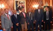 Le président du Comité de l'accord politique libyen salue le rôle du Maroc pour le règlement de la crise en Libye