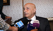 Libye: Le Maroc s'acquittera d'un rôle de leadership dans l'accélération du processus de résolution de la crise (responsable libyen)