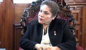 Le Pérou et le Maroc entretiennent d'excellentes relations de coopération à plusieurs niveaux (Parlementaire péruvienne)