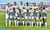 Botola Maroc Télécom D1 (12è journée): Défaite de Difaâ El Jadida face au Youssoufia de Berrechid (0-1)
